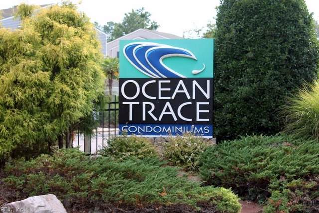 504 Ocean Trace Arch #103, Virginia Beach, VA 23451 (#10275269) :: Abbitt Realty Co.