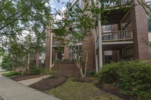 696 Mowbray Arch #240, Norfolk, VA 23507 (#10275383) :: RE/MAX Central Realty