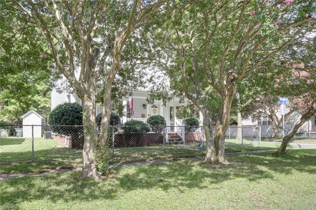 2649 Ballentine Blvd, Norfolk, VA 23509 (#10275446) :: RE/MAX Central Realty