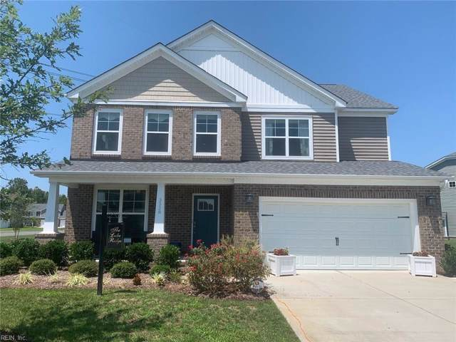3528 Kathys Way, Chesapeake, VA 23323 (#10275474) :: Abbitt Realty Co.