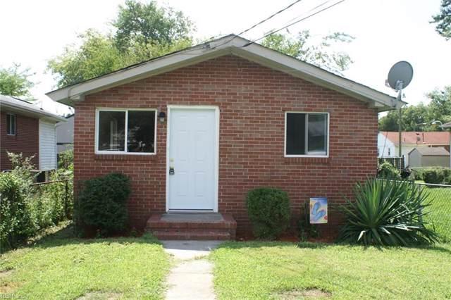 1040 Hampton Ave, Newport News, VA 23607 (#10275577) :: The Kris Weaver Real Estate Team