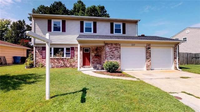 1137 Gladiola Cres, Virginia Beach, VA 23453 (#10275614) :: The Kris Weaver Real Estate Team