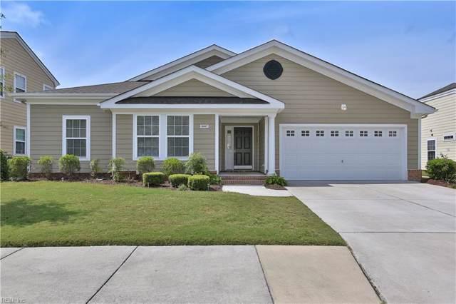 5087 Kings Grant Cir #193, Suffolk, VA 23434 (#10275615) :: Rocket Real Estate