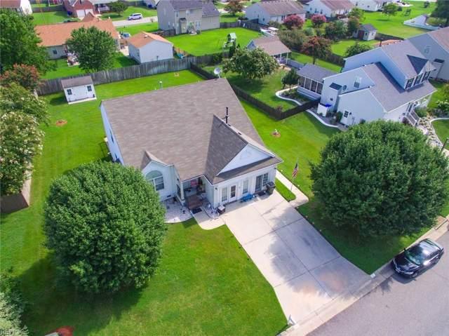 212 Baron Blvd, Suffolk, VA 23435 (MLS #10275629) :: Chantel Ray Real Estate