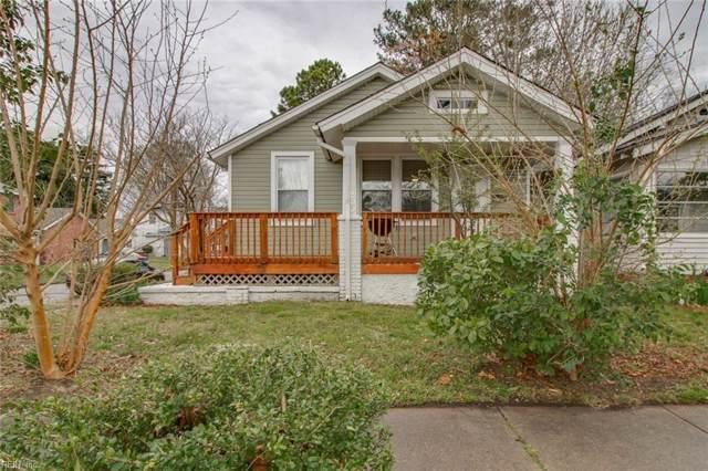 200 Glendale Ave, Norfolk, VA 23505 (#10275644) :: Abbitt Realty Co.