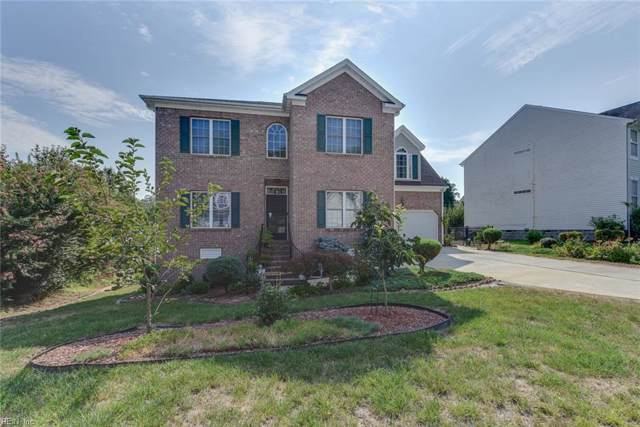 148 Pine Bluff Dr, Newport News, VA 23602 (#10275717) :: Abbitt Realty Co.