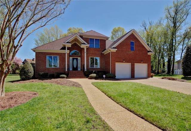 5 Baccus Ct, Hampton, VA 23664 (#10275727) :: Upscale Avenues Realty Group