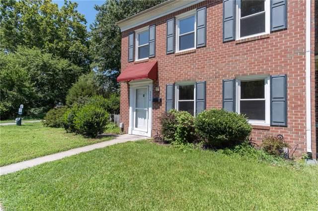5234 Clover Hill Dr, Portsmouth, VA 23703 (#10275817) :: Atkinson Realty