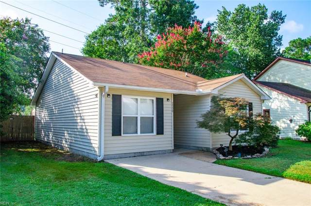 1530 Hummingbird Ln, Virginia Beach, VA 23454 (#10275934) :: Kristie Weaver, REALTOR