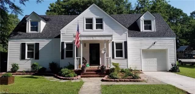 203 Edison Ave, Portsmouth, VA 23702 (#10275991) :: Abbitt Realty Co.