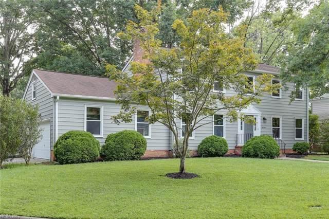 612 Brandywine Dr, Newport News, VA 23602 (#10276148) :: Berkshire Hathaway HomeServices Towne Realty