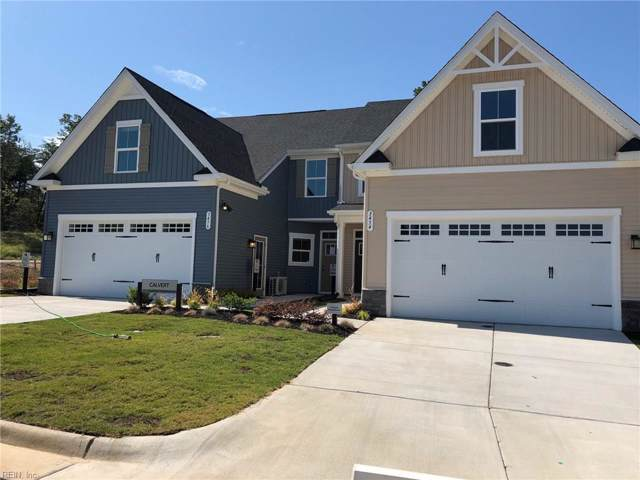 3444 Foxglove Dr 3A, James City County, VA 23168 (#10276191) :: Abbitt Realty Co.