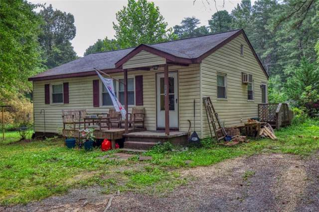 8834 Diascund Rd, James City County, VA 23089 (#10276404) :: Berkshire Hathaway HomeServices Towne Realty