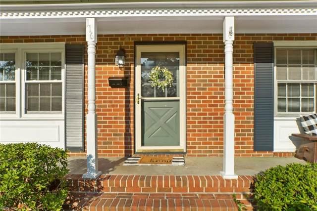 116 Kittywake Dr, Newport News, VA 23602 (MLS #10276468) :: AtCoastal Realty