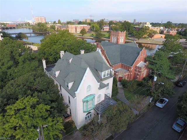 735 Yarmouth St, Norfolk, VA 23510 (#10276479) :: Upscale Avenues Realty Group