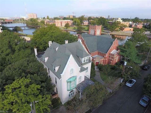 735 Yarmouth St, Norfolk, VA 23510 (MLS #10276479) :: Chantel Ray Real Estate