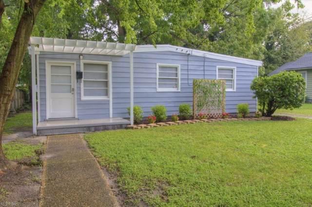 1405 W 40th St, Norfolk, VA 23508 (#10276516) :: Abbitt Realty Co.