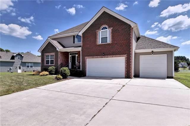 605 Marks Pond Way, York County, VA 23188 (#10276597) :: Abbitt Realty Co.