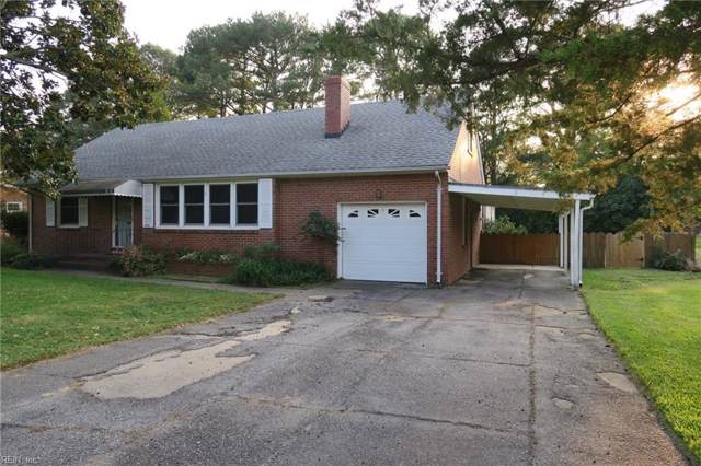 1909 Jack Frost Rd, Virginia Beach, VA 23455 (#10276705) :: Rocket Real Estate