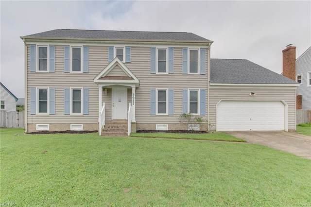 1617 Handcross Way, Virginia Beach, VA 23456 (MLS #10276886) :: Chantel Ray Real Estate