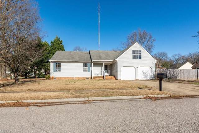 2 Hardwood Ct, Portsmouth, VA 23703 (MLS #10276897) :: Chantel Ray Real Estate