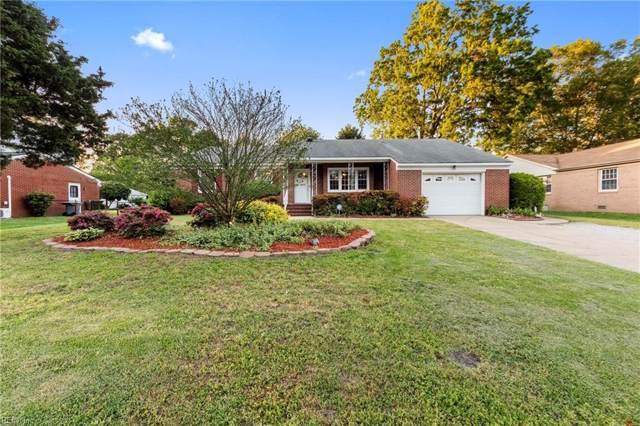 33 Albany Dr, Hampton, VA 23666 (#10277061) :: AMW Real Estate