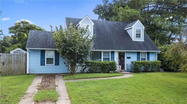 1729 S Lakeland Dr, Norfolk, VA 23518 (#10277167) :: Rocket Real Estate