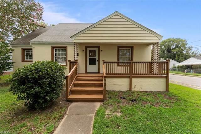 2015 Orcutt Ave, Newport News, VA 23607 (#10277190) :: The Kris Weaver Real Estate Team