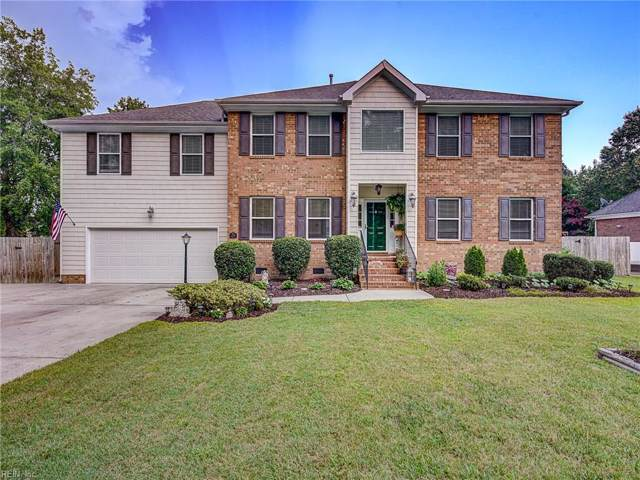 2308 Seaboard Rd, Virginia Beach, VA 23456 (#10277205) :: The Kris Weaver Real Estate Team