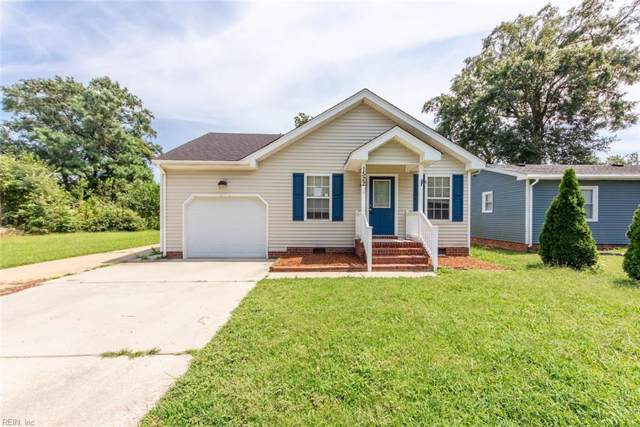 1522 Lilac Ave, Chesapeake, VA 23325 (MLS #10277231) :: Chantel Ray Real Estate