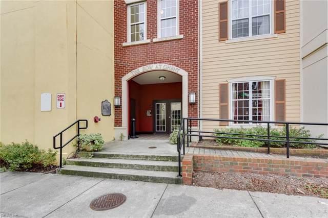 1400 Granby St #210, Norfolk, VA 23510 (MLS #10277245) :: Chantel Ray Real Estate