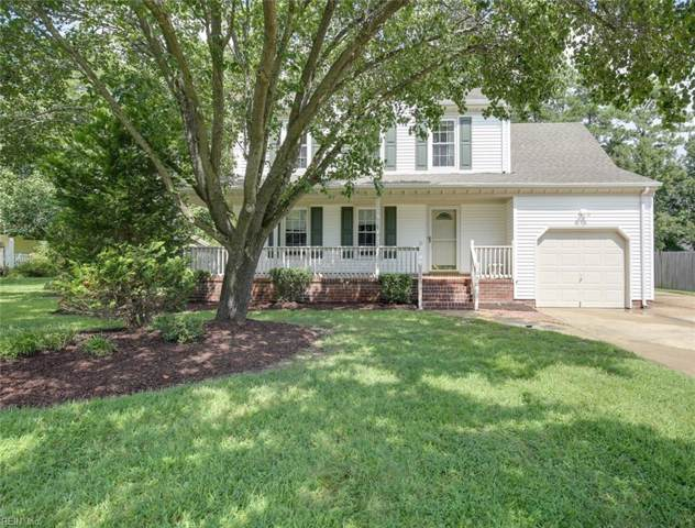 970 N Haven Cir, Chesapeake, VA 23322 (#10277341) :: Abbitt Realty Co.