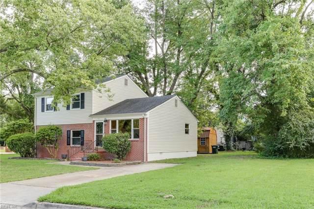 102 Springfield Dr, York County, VA 23185 (#10277353) :: Momentum Real Estate