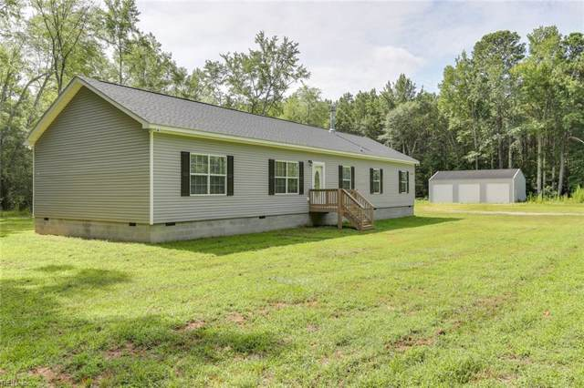 6237 Belroi Rd, Gloucester County, VA 23061 (#10277377) :: Abbitt Realty Co.