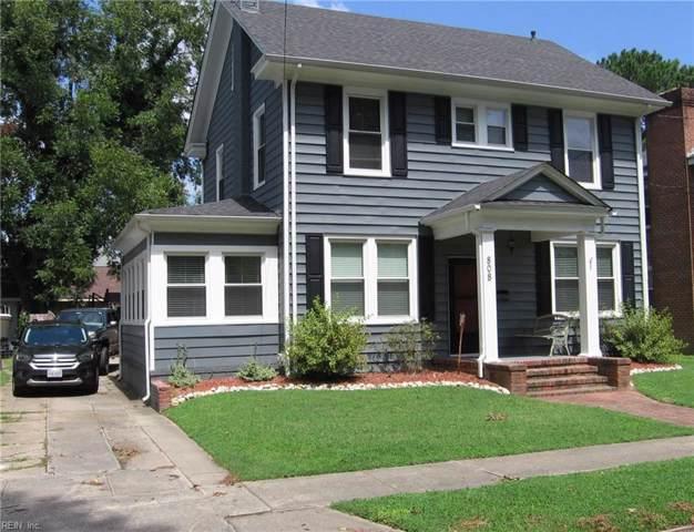 808 Gittings St, Suffolk, VA 23434 (#10277408) :: RE/MAX Central Realty