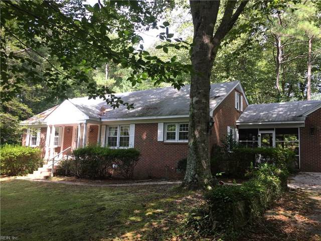 12087 Windsor Blvd, Isle of Wight County, VA 23487 (MLS #10277450) :: AtCoastal Realty