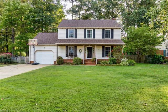931 Chalbourne Dr, Chesapeake, VA 23322 (#10277505) :: Abbitt Realty Co.