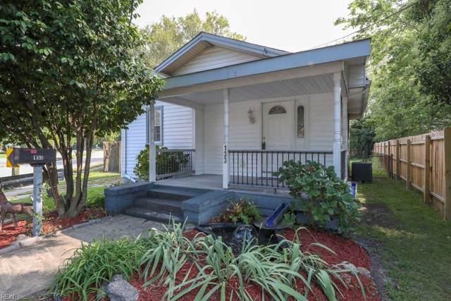 133 E Lorengo Ave, Norfolk, VA 23503 (#10277512) :: Abbitt Realty Co.
