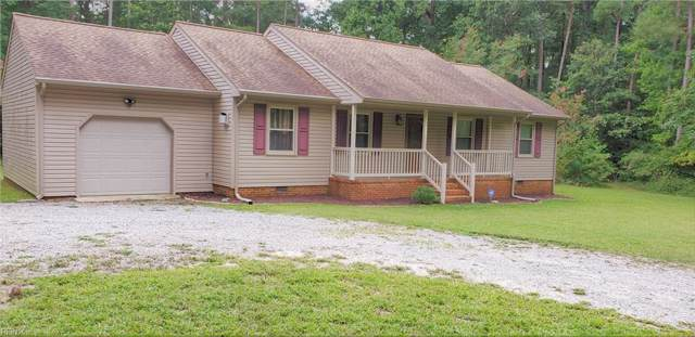 8301 Woodhaven Dr, Gloucester County, VA 23061 (#10277537) :: Abbitt Realty Co.