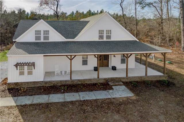 14435 Omera Dr, Isle of Wight County, VA 23397 (#10277707) :: Austin James Realty LLC