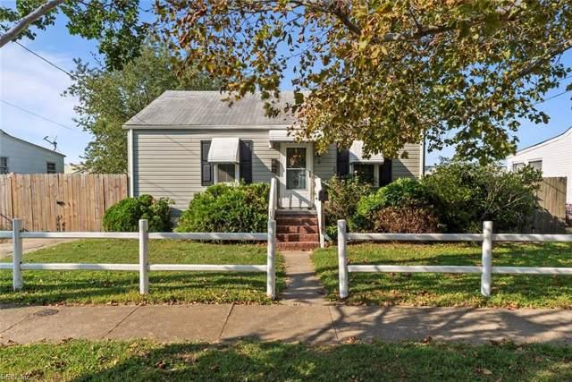 132 Greenbrier Ave, Norfolk, VA 23505 (#10277855) :: Austin James Realty LLC