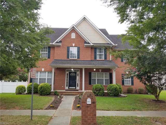701 Old Fields Arch, Chesapeake, VA 23320 (MLS #10277921) :: Chantel Ray Real Estate