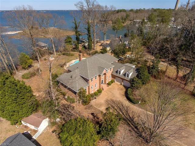 1120 Wormley Creek Dr, York County, VA 23692 (#10277988) :: Atlantic Sotheby's International Realty
