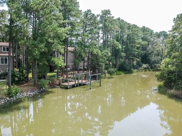 247 Hunts Neck Rd, Poquoson, VA 23662 (MLS #10278023) :: Chantel Ray Real Estate
