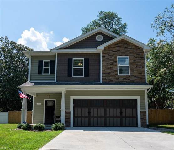 908 Maryland Ave, Virginia Beach, VA 23451 (#10278038) :: Atkinson Realty