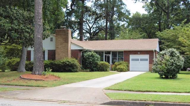 1629 Coyote Ave, Norfolk, VA 23518 (#10278150) :: Rocket Real Estate