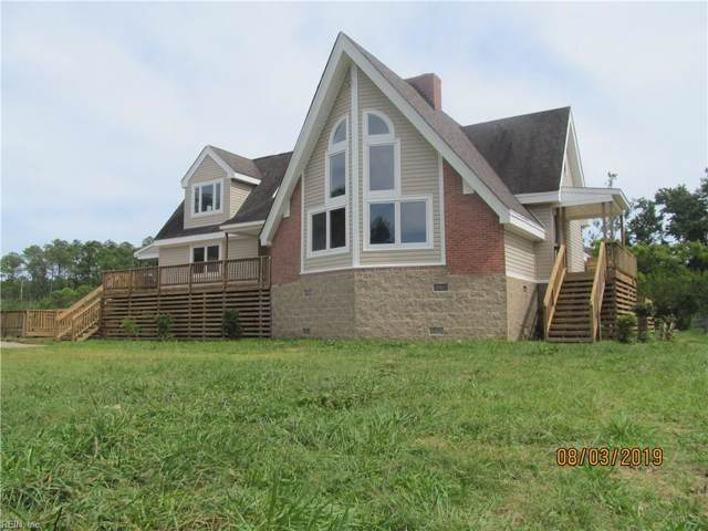 236 Hansford Ln, York County, VA 23696 (#10278162) :: Atkinson Realty