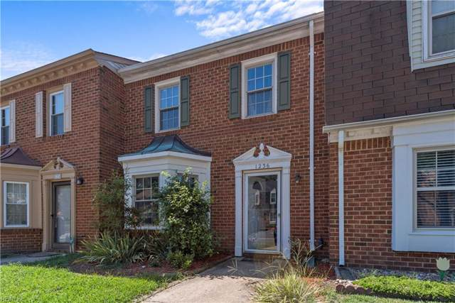1236 Cedar Mill Sq, Chesapeake, VA 23320 (#10278246) :: RE/MAX Alliance