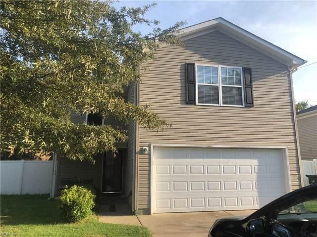 3627 Cape Henry Ave, Norfolk, VA 23513 (MLS #10278269) :: Chantel Ray Real Estate