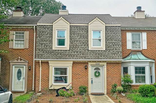 1248 Cedar Mill Sq, Chesapeake, VA 23320 (#10278478) :: RE/MAX Alliance